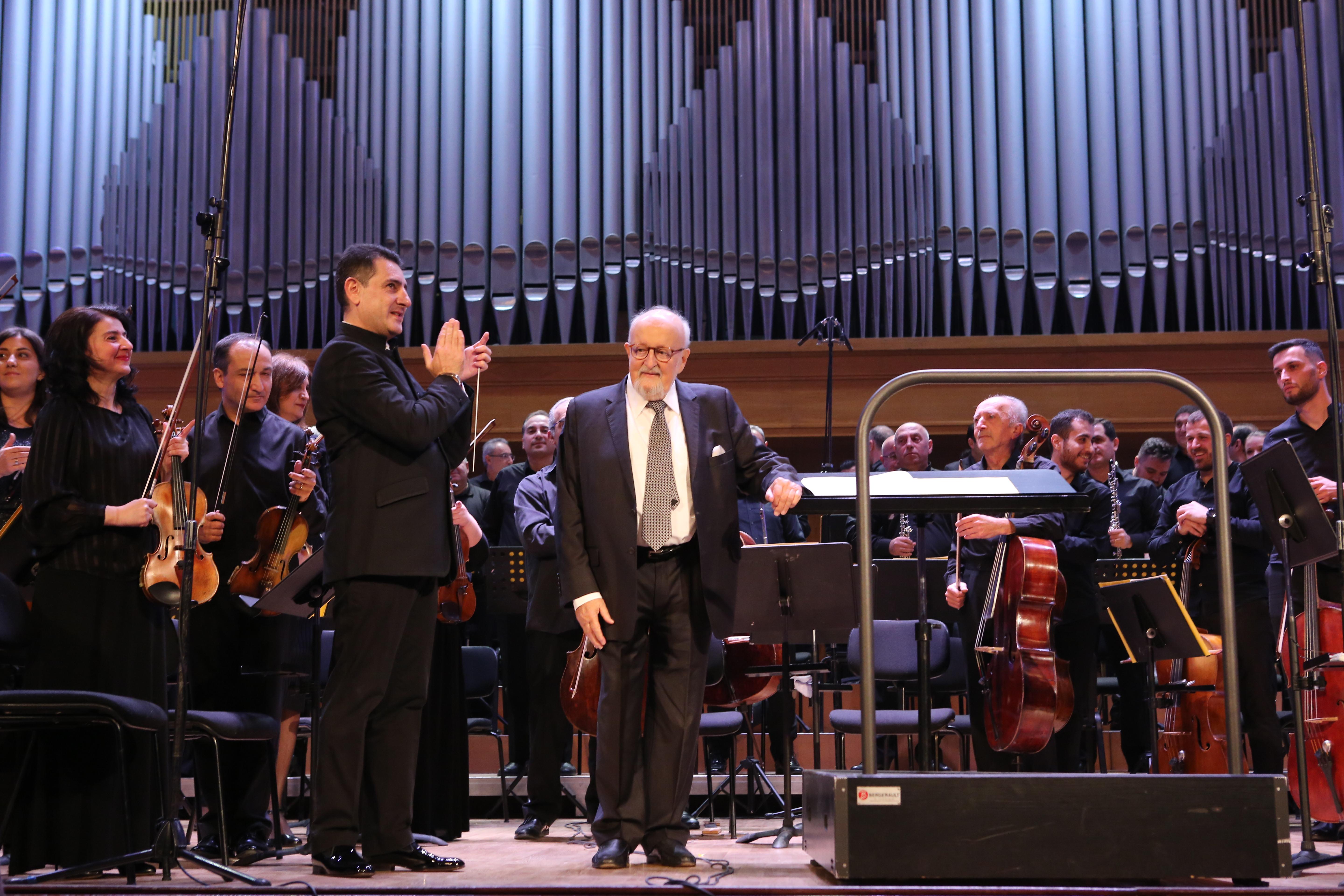 """<p><strong>""""CONTEMPORARY CLASSICS""""</strong><br /> COMPOSERS' FESTIVAL</p>'s image"""