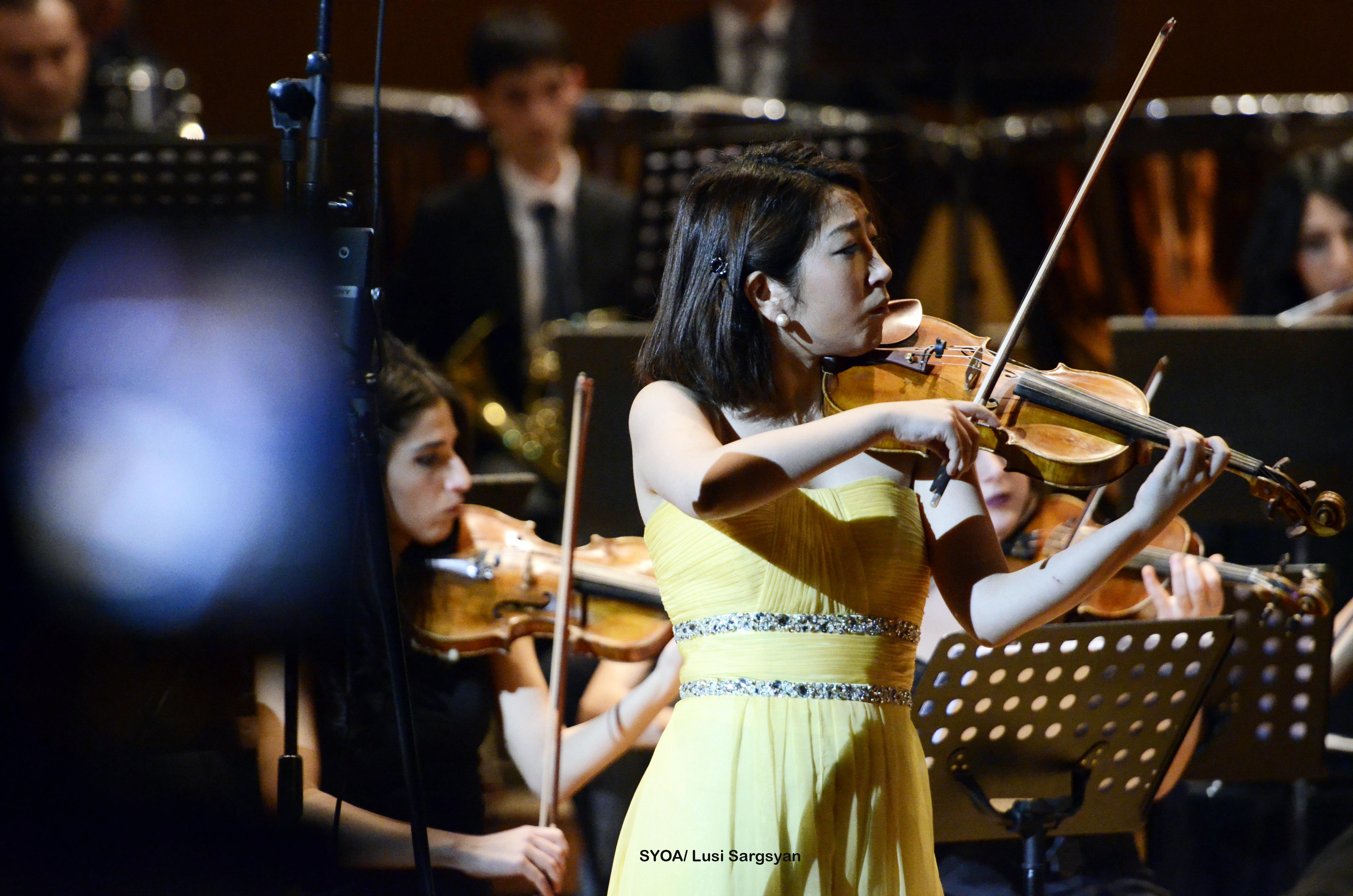Khachaturian International Festival 2021's image